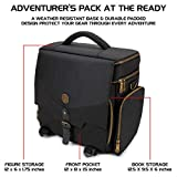 ENHANCE Tabletop RPG Adventurer's Bag - Dungeons