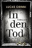 In den Tod: Thriller (David Berkoff, Band 2)