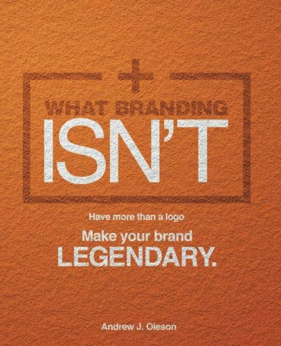 100 Best Branding Books of All Time - BookAuthority