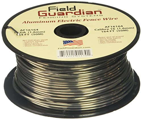 aluminum electric fence wire - 4