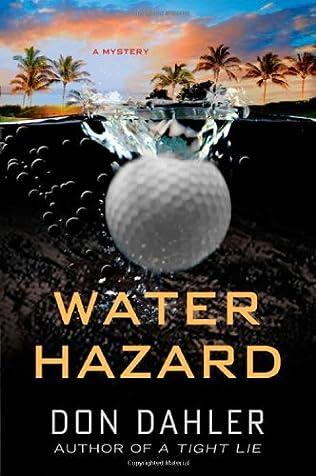 book cover of Water Hazard