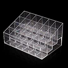 Royal Care Cosmetics Lipstick or Lip-Gloss Organizer