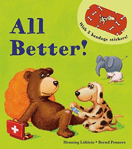 All Better!
