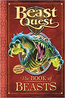 The Complete Book of Beasts (Beast Quest)