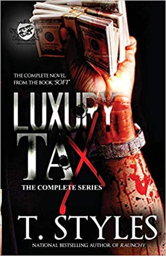 Amazon.com: Luxury Tax: The Complete Series (The Cartel ...