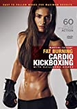 Fat Burning Cardio Kickboxing 60-Minute Workout