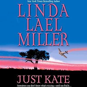 Just Kate Audiobook