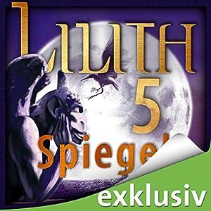 Laing 5: Spiegel Hörbuch