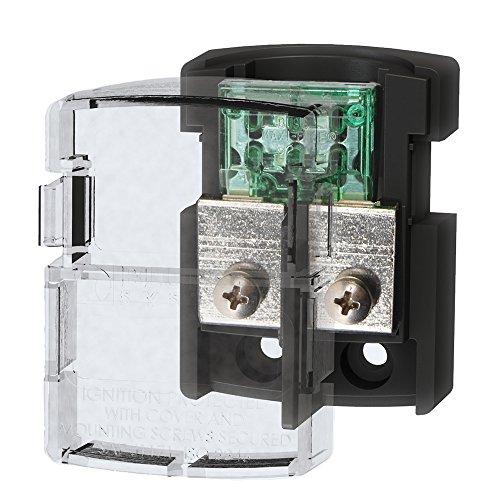 Maxi Fuse Block System - Blue Sea 5006100 Fuse Block (Maxi Ip 30–80A Replaces 5006)