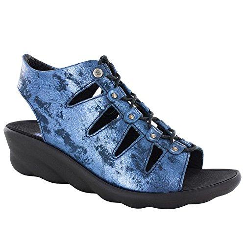 Comfort Comfort Wolky Wolky Comfort Sandals Arena Wolky Arena Sandals Comfort Arena Blue Wolky Sandals Blue Blue Sandals Bnx5HAUqU