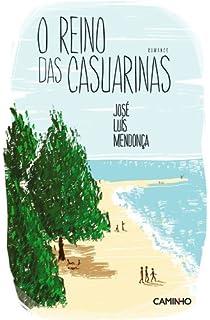 O Reino das Casuarinas (Portuguese Edition)