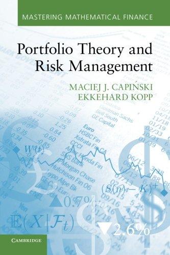 Free Portfolio Theory and Risk Management