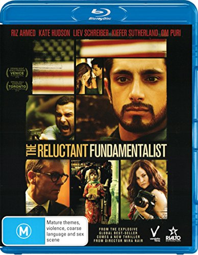 The Reluctant Fundamentalist | Mira Nair's | NON-USA Format | Region B Import - Australia