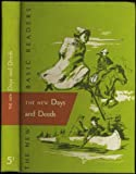 img - for The New Days And Deeds (New Basic Readers Curriculum Foundation Series) book / textbook / text book