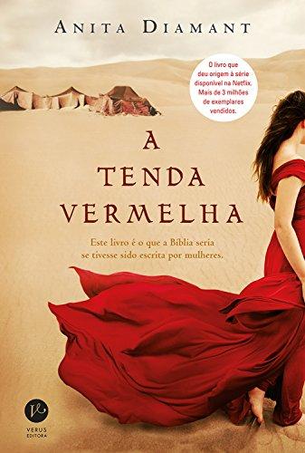 6495ee980 Amazon.com.br eBooks Kindle: A tenda vermelha, Anita Diamant