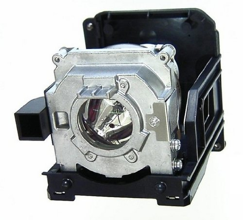 WT61LPE Replacement LCD Projector Lamp Assembly. Lamp Assembly with High Quality Original Bulb Inside