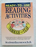 Ready-to-Use Activities Through the Year, Sue J. Erlenbusch, 0876287933