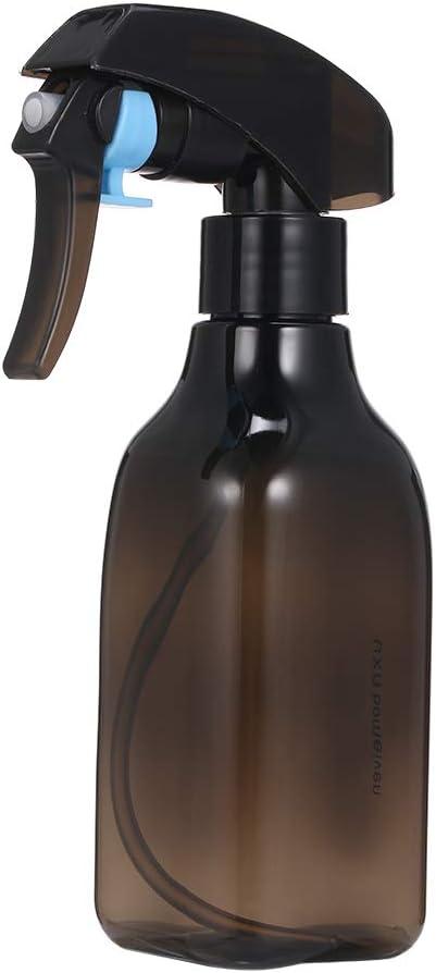 Anself 200ML Pulverizador de Peluquería Botella de Spray de Agua Pulverizador de Cabello: Amazon.es: Belleza