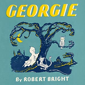 Georgie Audiobook