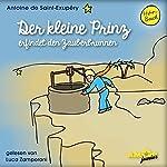 Der kleine Prinz erfindet den Zauberbrunnen (Der kleine Prinz 11) | Antoine de Saint-Exupéry