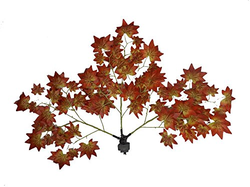 High Point Products Camouflage Leaf Cover for Tree Stand, Hunting, Archery, no tools required
