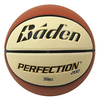 Baden Sports Baden Basketball Perfection balón de baloncesto ...