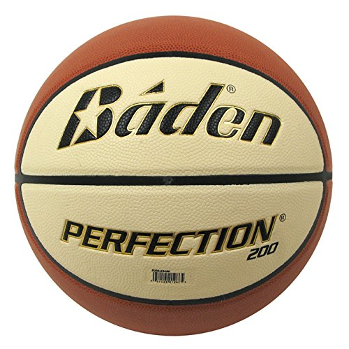 Baden Sports Baden Basketball Perfection Ballon Basketball Indoor Outdoor