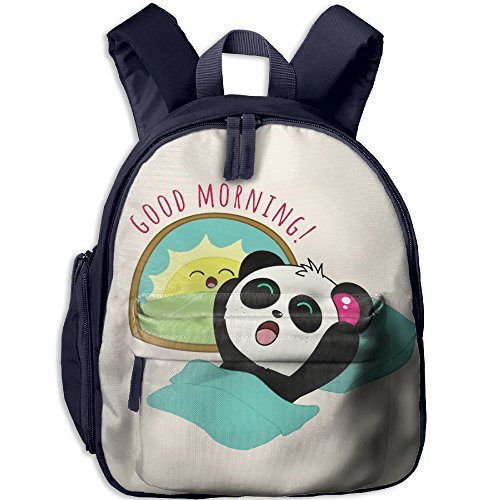 Panda Kids School Bag For 3-6 Years Old Child's ShoulderBookbag Navy For Boys And - Buy Sunglasses Phoenix