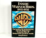 img - for Inside Warner Brothers book / textbook / text book