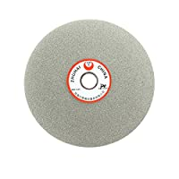 uxcell 6-inch Diamond Coated Flat Lap Wheel Grinding Sanding Polishing Disc