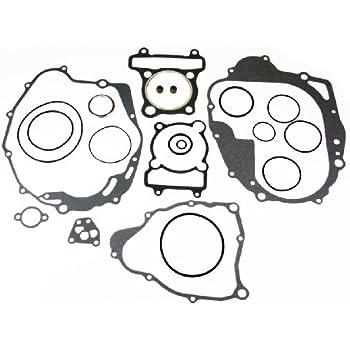 Amazon Com Namura Na 40015cg Crankcase Cover Gasket Yamaha 250