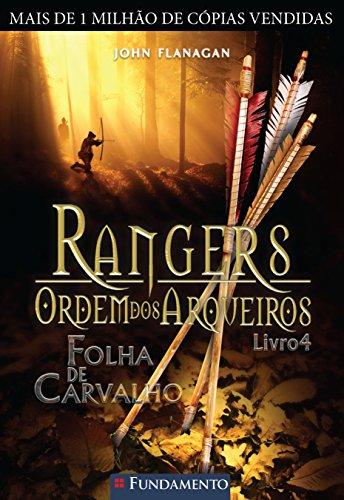 Rangers Ordem dos Arqueiros. Folha de Carvalho - Volume 4