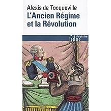 ANCIEN RÉGIME ET RÉVOLUTION