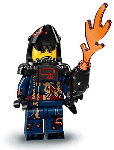 LEGO Ninjago Movie Minifigures Series 71019 - Shark Army Great White