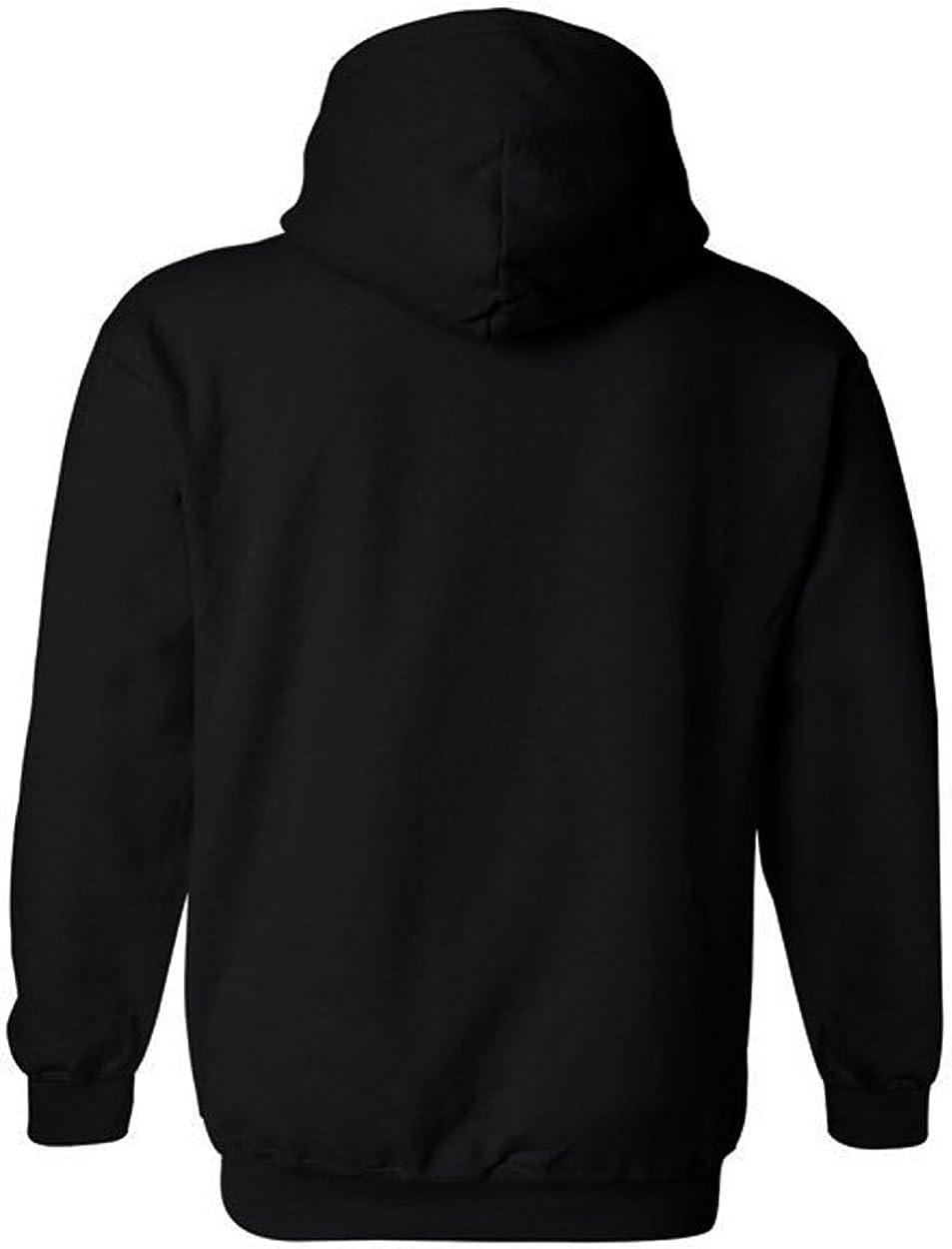 Mens Long Sleeve Hoodie Hooded Sweatshirt Tops Jacket Coat Outwear Himtak Mens Hooded Pullover Sweater