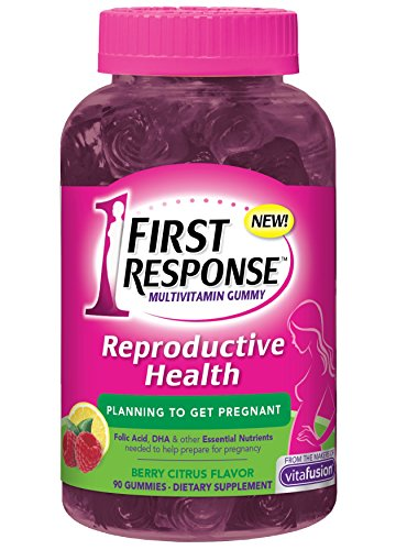 First Response Reproductive Health Multivitamin product image