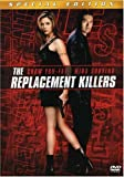 The Replacement Killers poster thumbnail