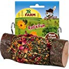 JR-Farm Mr.Woodfield Roll''n''Fun ca.4x12cm
