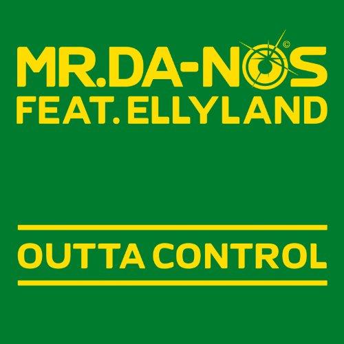 Outta Control - Ayanda Jiya