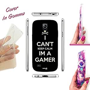 FUNDA CARCASA I AM A GAMER PARA SAMSUNG GALAXY S4 MINI I9195