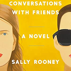 Conversations with Friends Audiobook