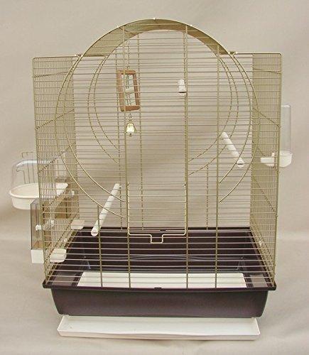 Jaula de pájaro, grande periquitos, Periquito jaula, exote ...