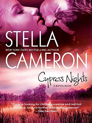 book cover of Cypress Nights