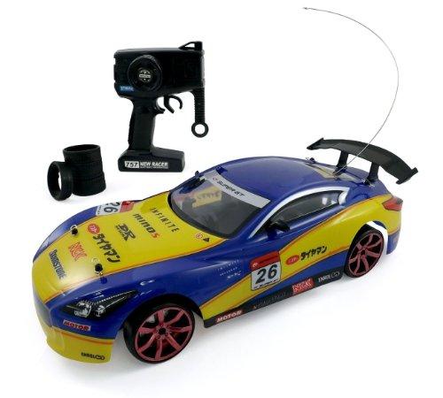 Liberty Imports Champion Control Drifting