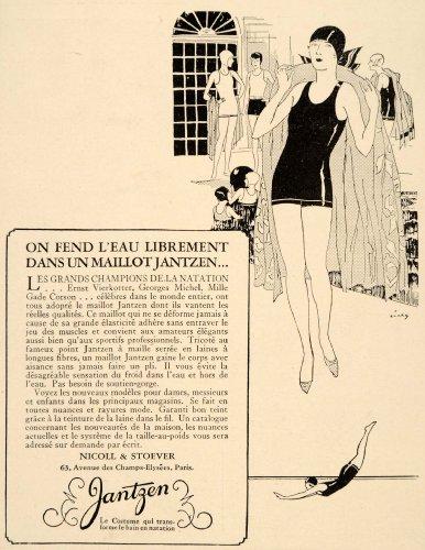 Jantzen Vintage Suit - 4