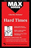 img - for Hard Times (MAXNotes Literature Guides) by Conant, Oliver, English Literature Study Guides (April 3, 1996) Paperback book / textbook / text book