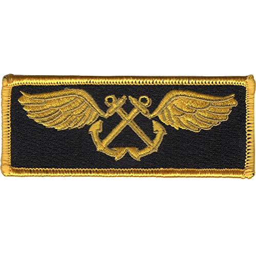 Aviation Boatswain's Mate AB Patch