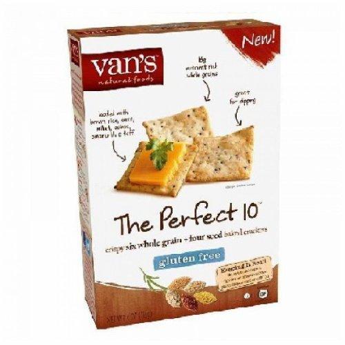 Vans Cracker Perfect 10