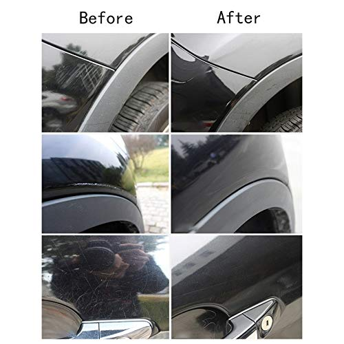 Buy polish to remove scratches