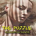 The Puzzle Audiobook by Samantha Sands Narrated by Kevin L. Knights